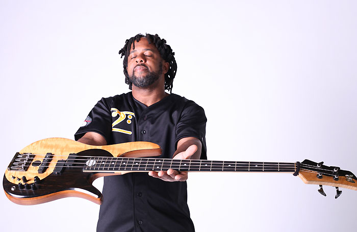 the importance of music in life in the novel the music lesson by victor wooten