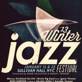 winter jazzfest, revive music, dezron douglas, marcus strickland, otis brown, CHURCH, Rich Medina, Somi, Brandee Younger, Dorothy Ashby, Revive Big Band, Igmar Thomas, Corey King, Ari Hoenig