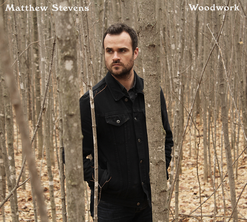 Life + Times: Guitarist Matthew Stevens Discusses Debut Record 'Woodwork'
