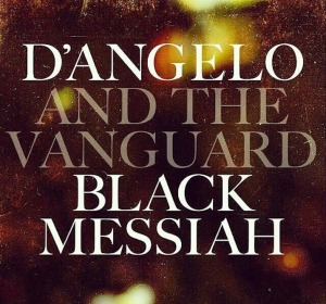 After Nearly 15 Years, D'Angelo Is Back w/ 'Black Messiah'