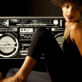 Esperanza Spalding, Radio Music Society, Concord Music Group, Black Radio