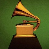 grammy-logo-green