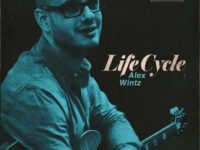 """Guitarist Alex Wintz Releases """"Seeing Distance"""" Off 'LifeCycle' LP"""