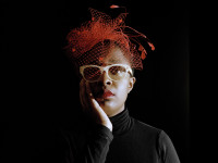 """Cécile McLorin Salvant Releases Intimate Video For """"Look At Me"""""""