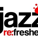 jazz refreshed logo on white