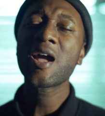 """Groundbreaking musical collective Killiam Shakespeare join Aloe Blacc in the official video for their triumphant collaborative single """"Take You Home"""" directed by Maximillian Shelton and Blackmouf."""