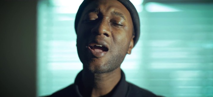 "Groundbreaking musical collective Killiam Shakespeare join Aloe Blacc in the official video for their triumphant collaborative single ""Take You Home"" directed by Maximillian Shelton and Blackmouf."