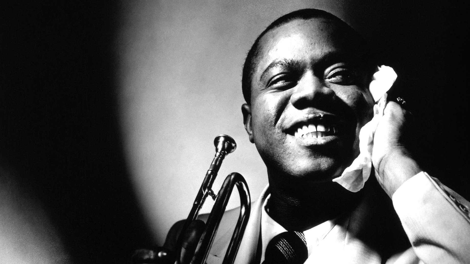 louis armstrong – what a wonderful world перевод