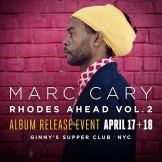 marccary