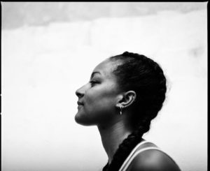 "London-Based Saxophonist Nubya Garcia Debuts The Packshot Video For 'We Out Here' Single ""Once"" Ahead Of Winter Jazzfest 2018."