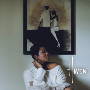 Columbus Singer/Songwriter Renee Dion Tackles Love & Womanhood On New 'HAVEN' LP
