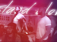 "OKP Video: Robert Glasper Experiment w/ Common & Patrick Stump - ""I Stand Alone"""