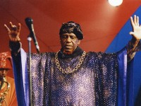 Sun Ra All Stars, The* Sun Ra All Stars - Milan, Zurich, West Berlin, Paris
