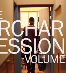 """VIDEO: José James - """"Heaven On The Ground"""" LIVE at The Orchard Sessions"""